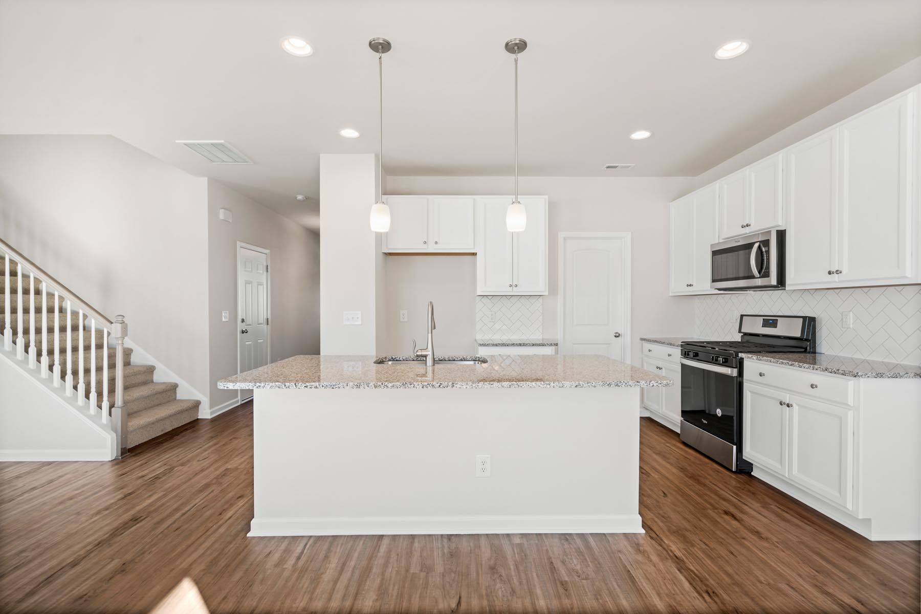 Kitchen featured in the Mason By Mattamy Homes in Raleigh-Durham-Chapel Hill, NC