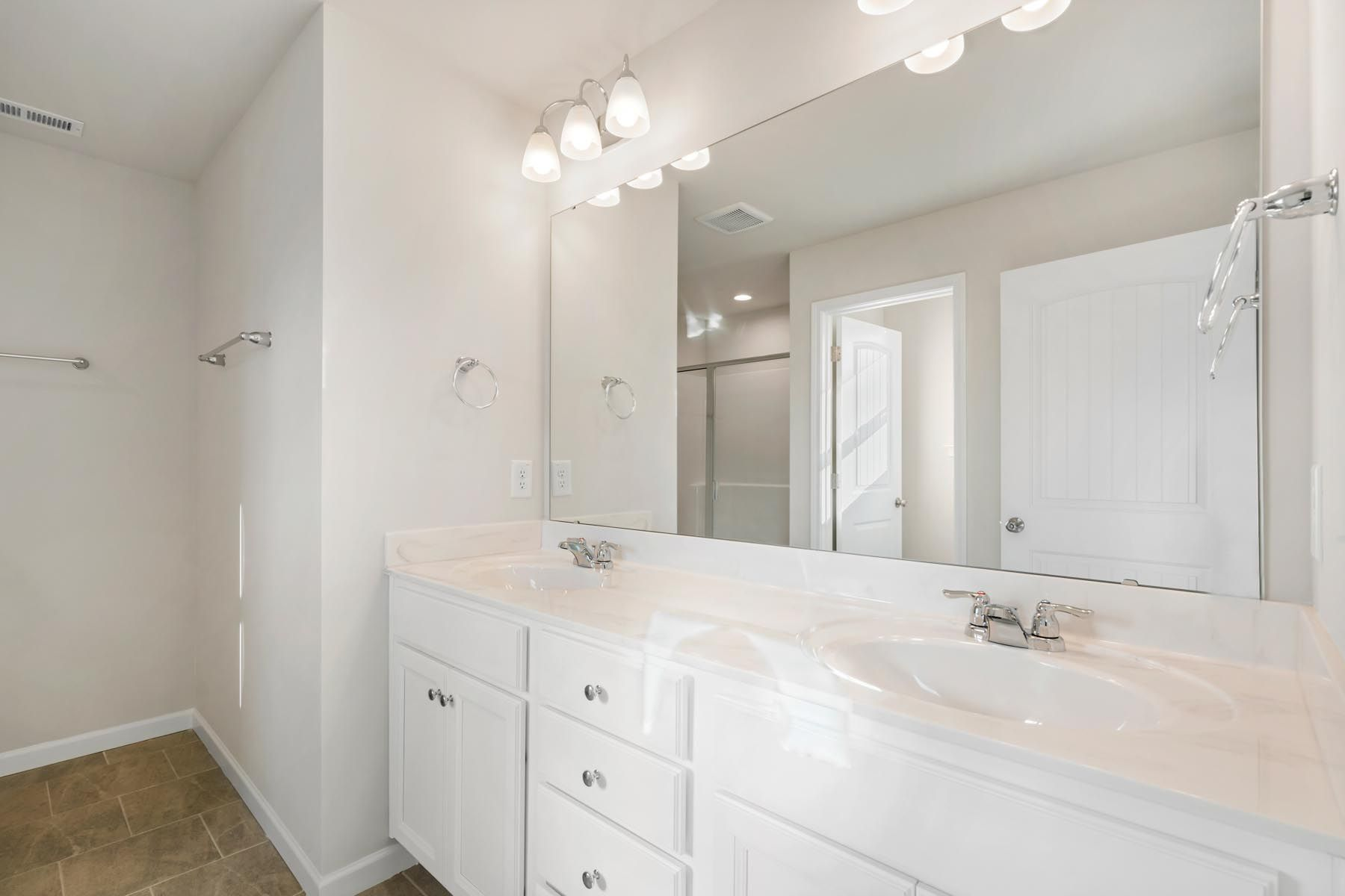 Bathroom featured in the Mason By Mattamy Homes in Raleigh-Durham-Chapel Hill, NC