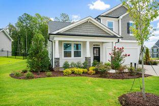 Amelia - Oak Park: Garner, North Carolina - Mattamy Homes
