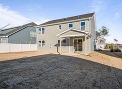 Mason - Oak Park: Garner, North Carolina - Mattamy Homes