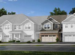 Claymore - Porter's Row: Charlotte, North Carolina - Mattamy Homes