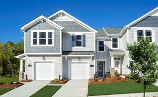 Magnolia Walk - Towns by Mattamy Homes in Charlotte North Carolina