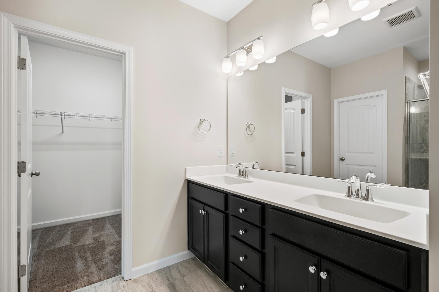 Bathroom featured in the Quinton By Mattamy Homes in Raleigh-Durham-Chapel Hill, NC