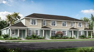 Catalina - Waterbrooke: Clermont, Florida - Mattamy Homes