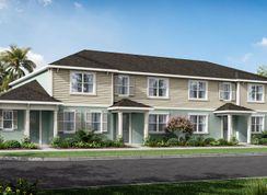 Sofia - Waterbrooke: Clermont, Florida - Mattamy Homes