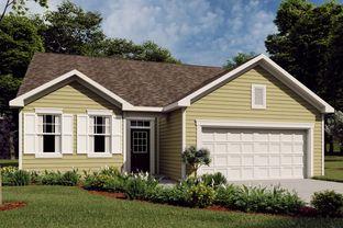 Evelyn - Ridgewater: Charlotte, North Carolina - Mattamy Homes