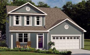 Ridgewater by Mattamy Homes in Charlotte North Carolina