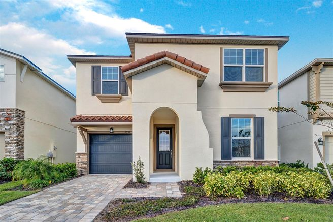 8931 Amelia Downs Trail (Malibu II)