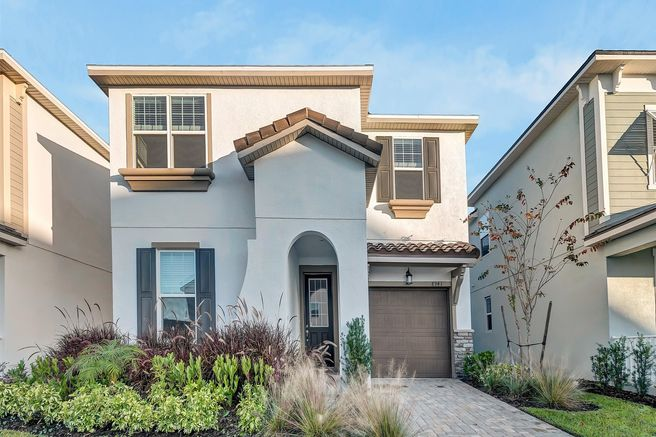 8943 Amelia Downs Trail (Malibu II)