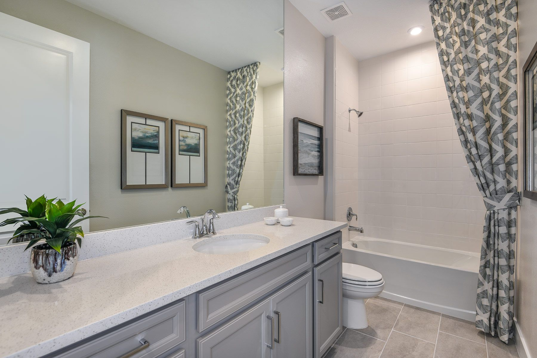 Bathroom featured in the Dominica II By Mattamy Homes in Sarasota-Bradenton, FL