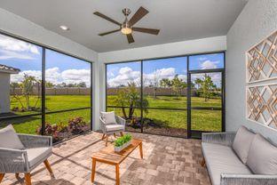 Riviera III - Parkview at Long Lake Ranch: Lutz, Florida - Mattamy Homes
