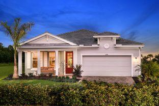 Riviera II - Sunrise Preserve at Palmer Ranch: Sarasota, Florida - Mattamy Homes