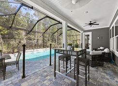 Bridge - RiverTown - WaterSong: Saint Johns, Florida - Mattamy Homes