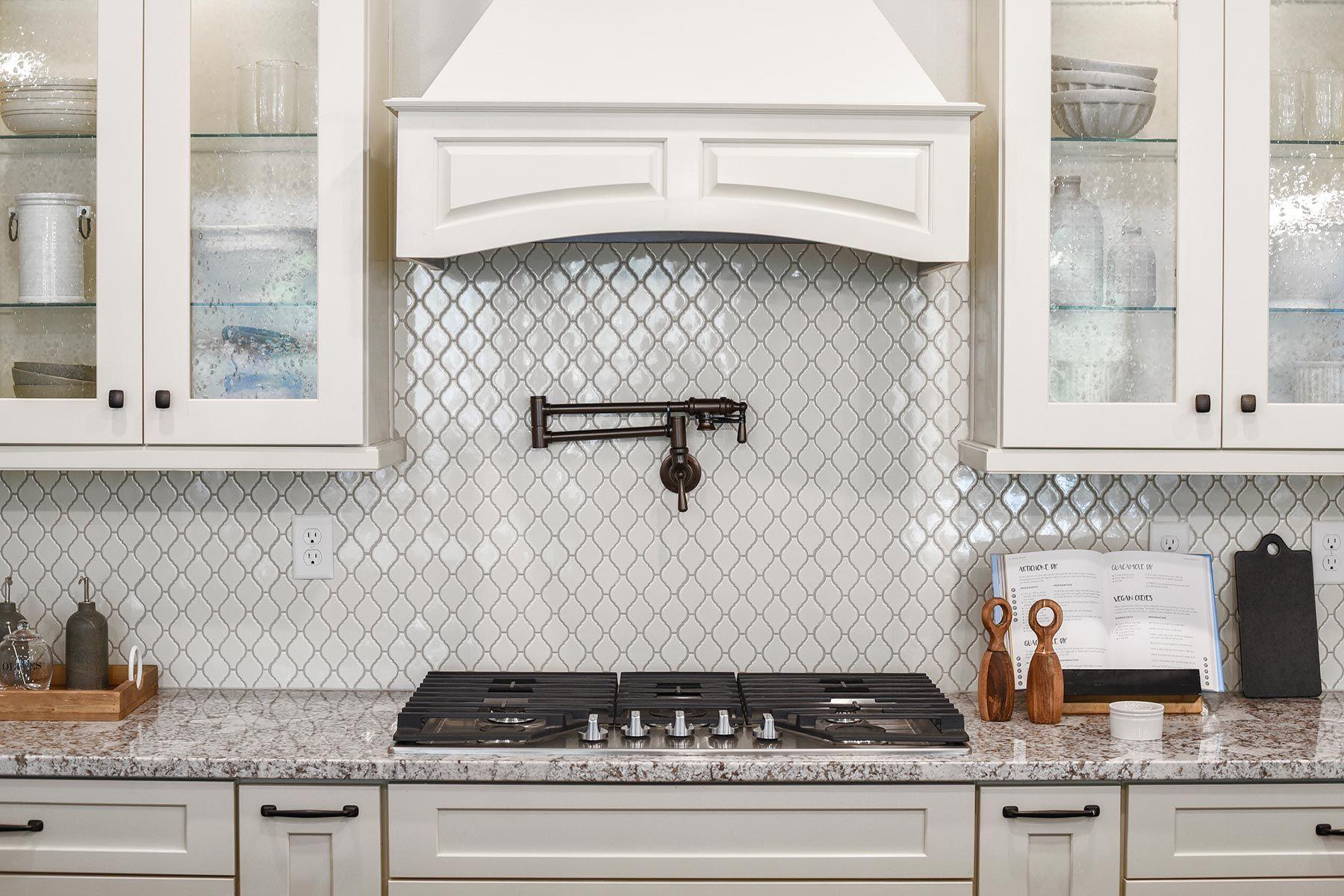 Kitchen featured in the Bridge By Mattamy Homes in Jacksonville-St. Augustine, FL