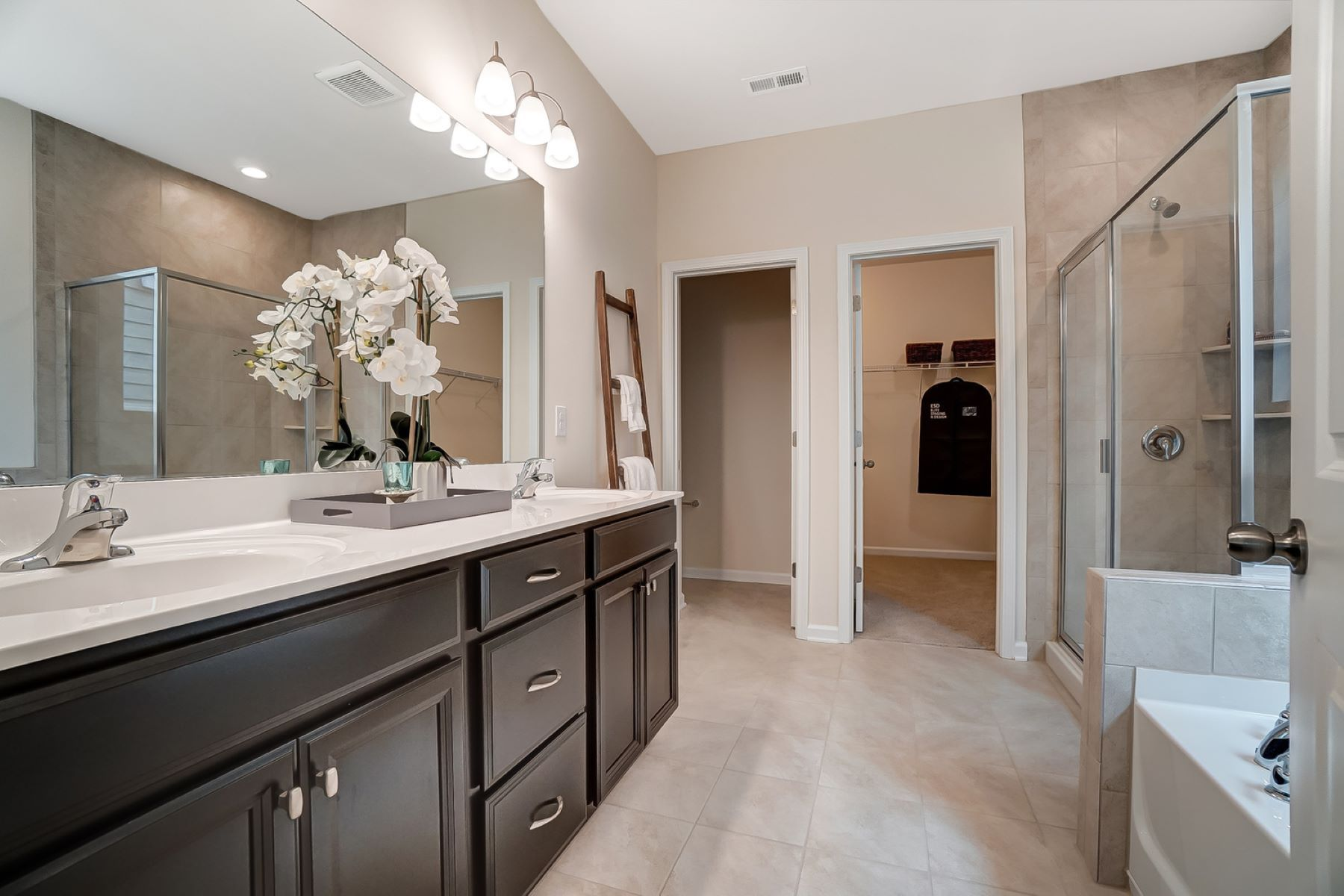 Bathroom featured in the Nolan By Mattamy Homes in Charlotte, NC