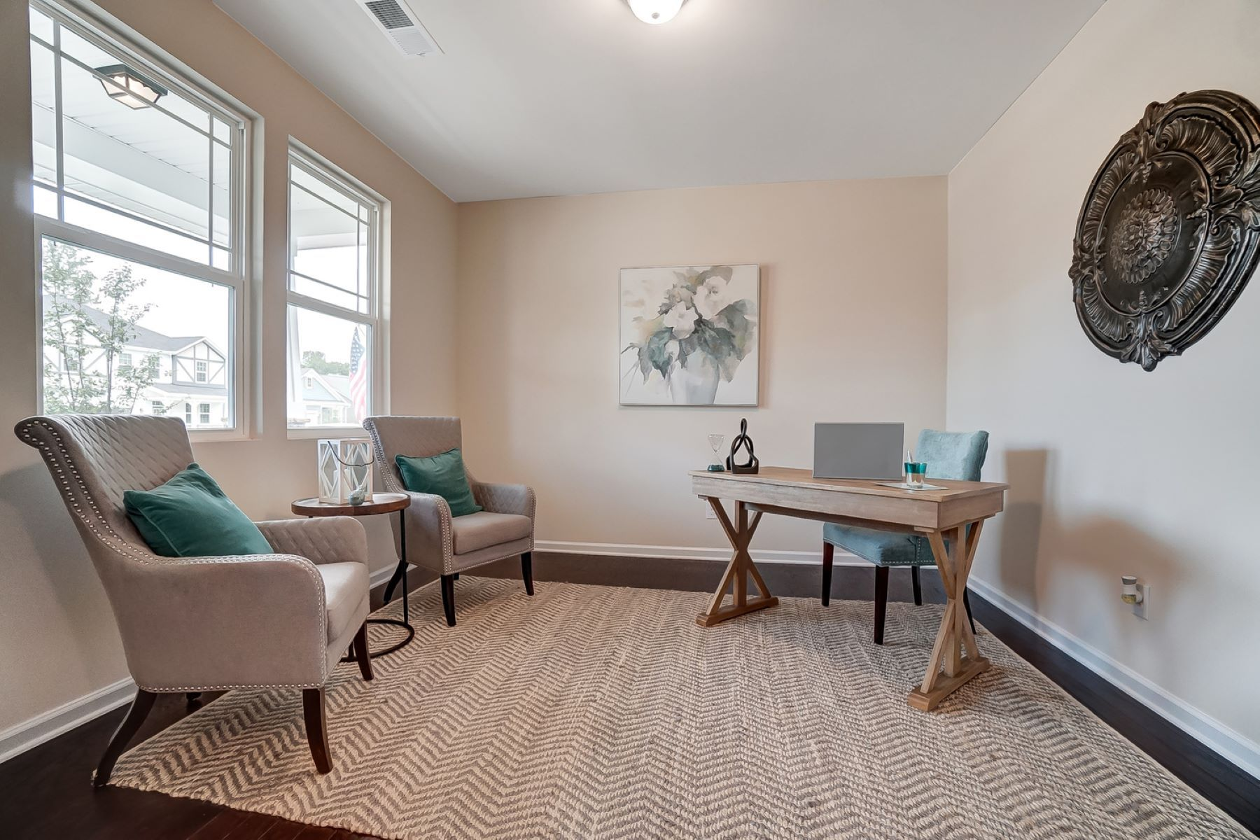 Living Area featured in the Nolan By Mattamy Homes in Charlotte, NC