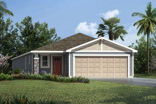 Barron - RiverTown - Haven: Saint Johns, Florida - Mattamy Homes