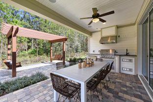 Lane - RiverTown - WaterSong: Saint Johns, Florida - Mattamy Homes