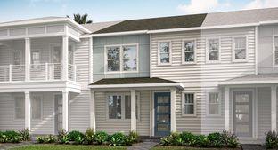 Isla - Pablo Cove: Jacksonville, Florida - Mattamy Homes