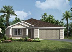 Aspen - Wells Creek: Jacksonville, Florida - Mattamy Homes
