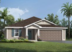 Cedar - Wells Creek: Jacksonville, Florida - Mattamy Homes
