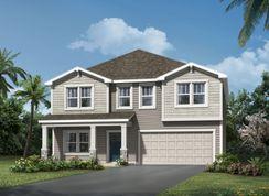 Poplar - Wells Creek: Jacksonville, Florida - Mattamy Homes