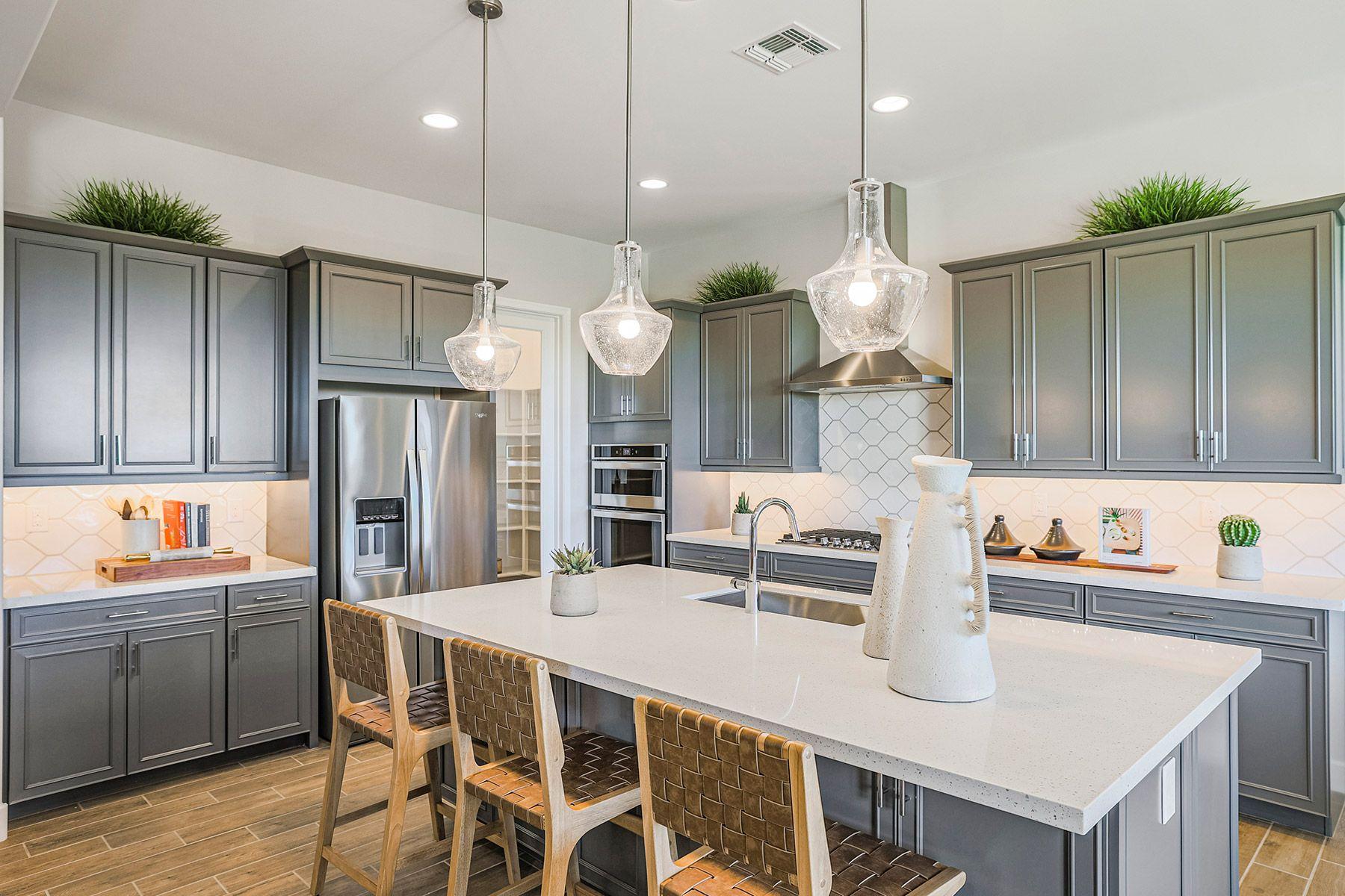 Kitchen featured in the Castleton By Mattamy Homes in Phoenix-Mesa, AZ