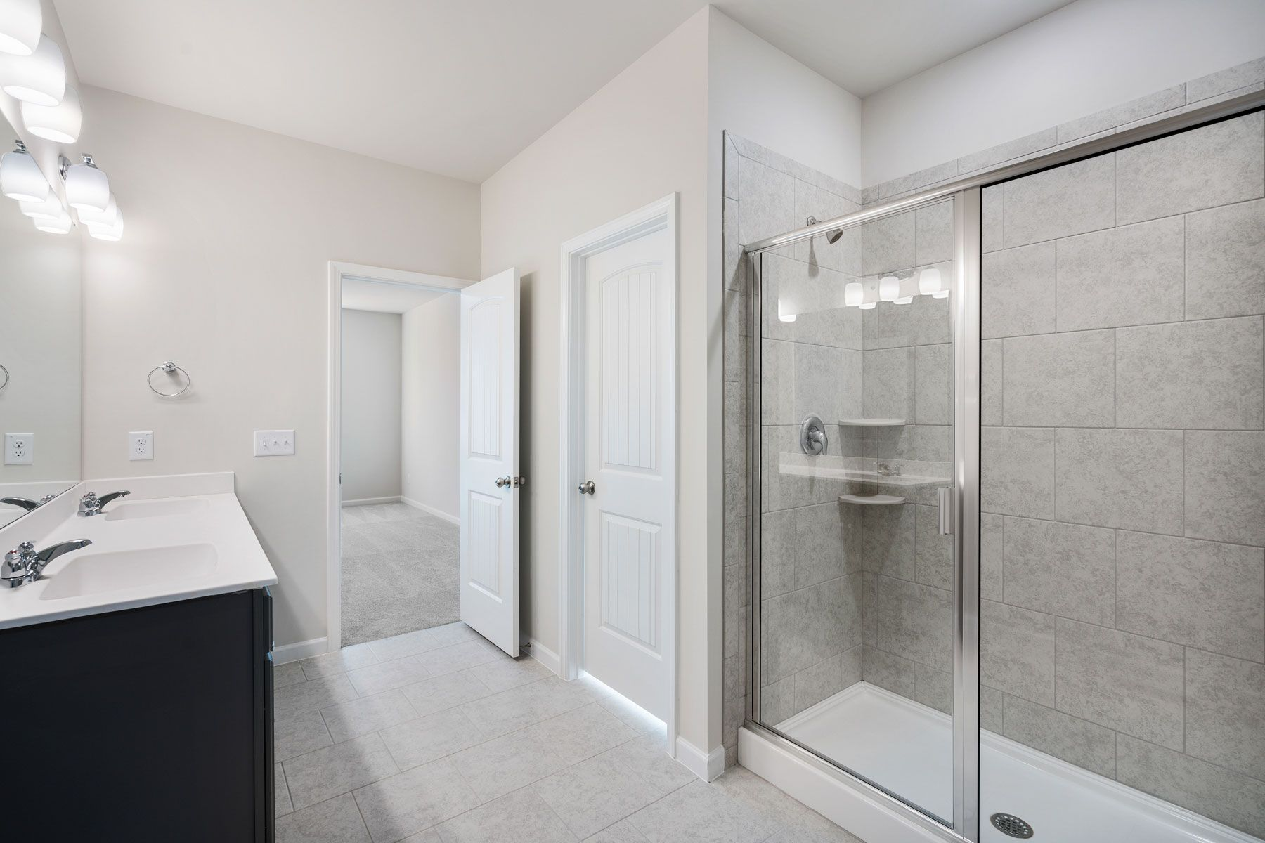 Bathroom featured in the Nolan By Mattamy Homes in Raleigh-Durham-Chapel Hill, NC