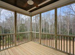 Winston - Oak Park: Garner, North Carolina - Mattamy Homes