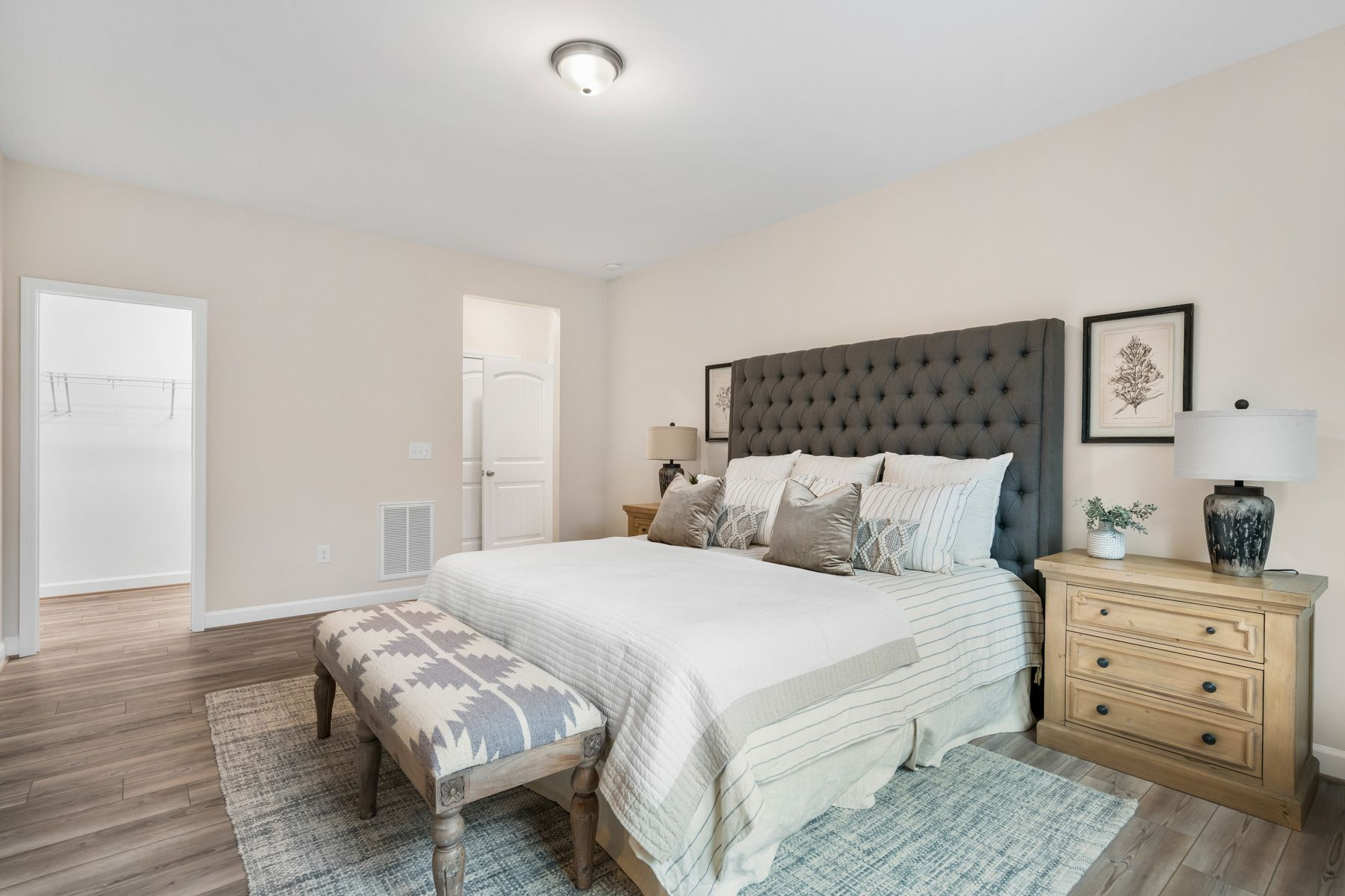 Bedroom featured in the Winston By Mattamy Homes in Raleigh-Durham-Chapel Hill, NC