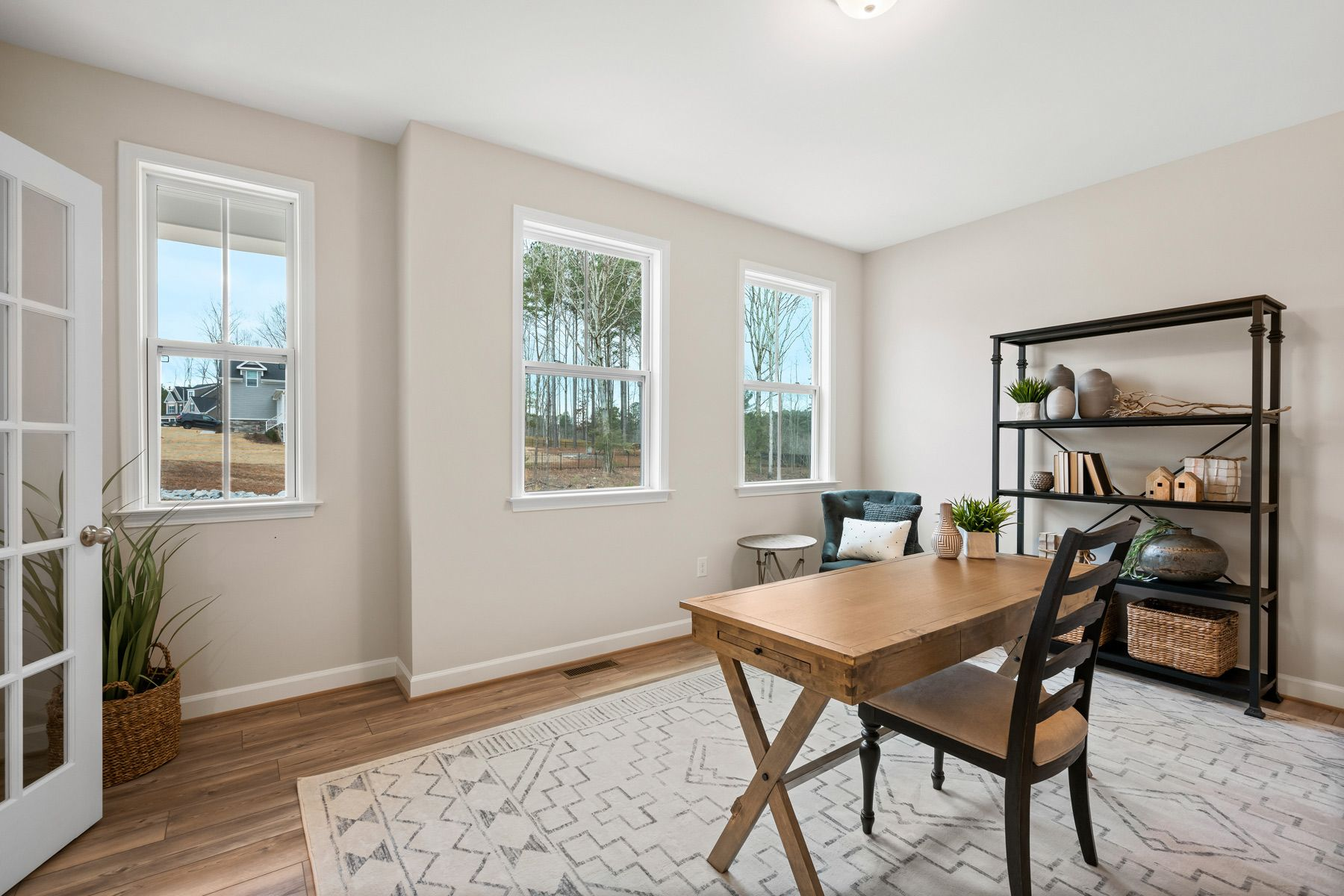 Living Area featured in the Winston By Mattamy Homes in Raleigh-Durham-Chapel Hill, NC