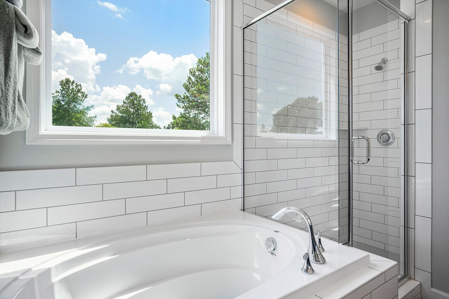 Bathroom featured in the Larkin By Mattamy Homes in Raleigh-Durham-Chapel Hill, NC