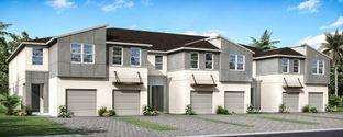 Marianna - Volanti: Lutz, Florida - Mattamy Homes