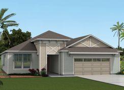 Holton - RiverTown - Arbors: Saint Johns, Florida - Mattamy Homes