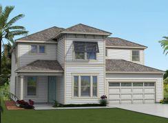 Jackson - RiverTown - Arbors: Saint Johns, Florida - Mattamy Homes