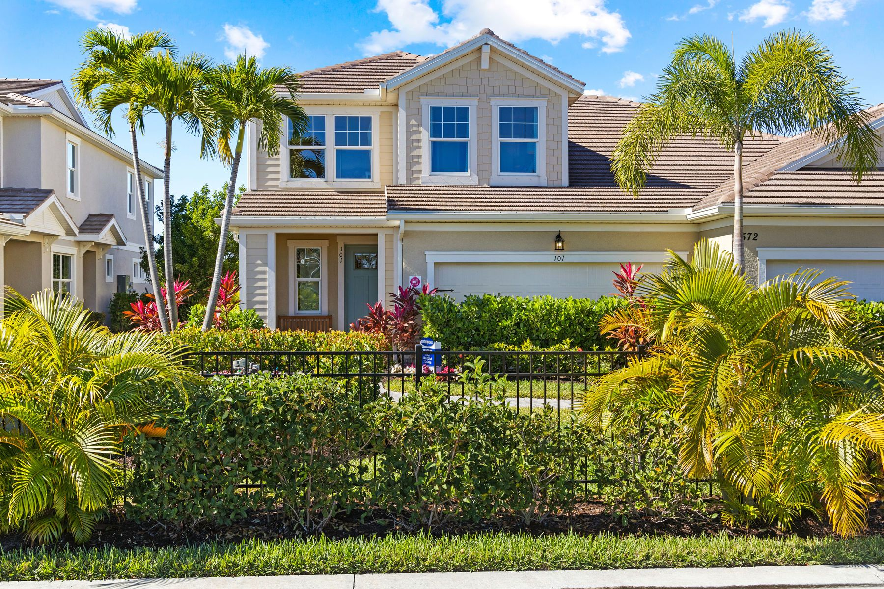 'Arboretum' by Mattamy Homes - Naples-Fort Myers in Naples