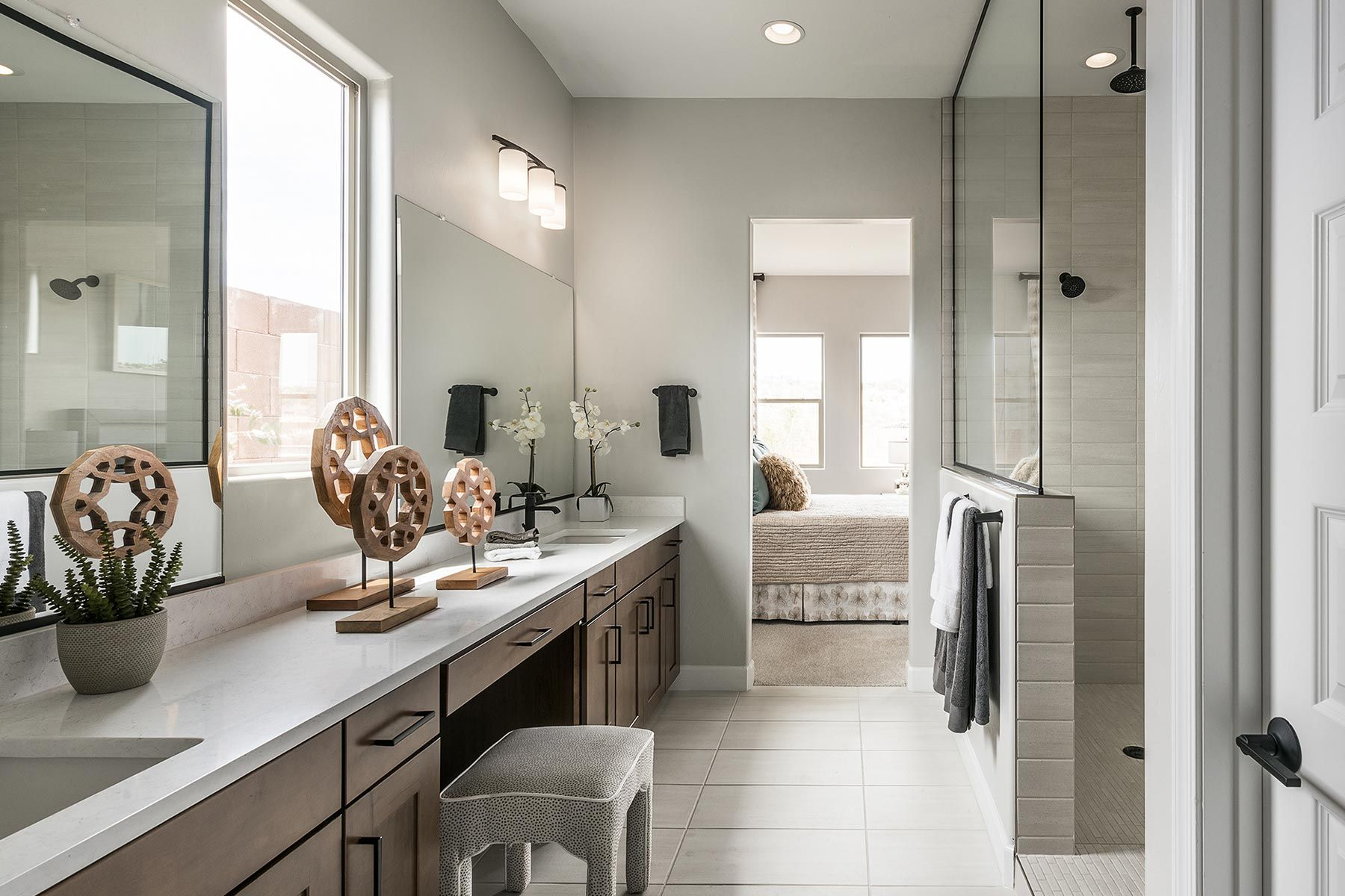 Bathroom featured in the Patina By Mattamy Homes in Tucson, AZ