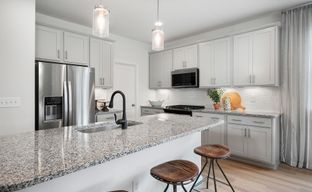 Providence Creek by Mattamy Homes in Raleigh-Durham-Chapel Hill North Carolina