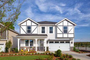 Crosby - Cheyney: Charlotte, North Carolina - Mattamy Homes