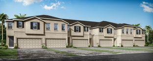 Sebring - Volanti: Lutz, Florida - Mattamy Homes