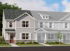 Owen - Porter's Row: Charlotte, North Carolina - Mattamy Homes