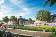 Wellen Park - Sunstone by Mattamy Homes in Sarasota-Bradenton Florida