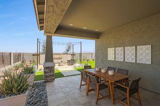 Everly - Malone Estates - Arbors Collection: Queen Creek, Arizona - Mattamy Homes