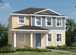 Fremont - Meridian Parks: Orlando, Florida - Mattamy Homes