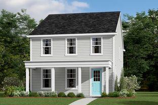 Powell - Wendell Falls: Wendell, North Carolina - Mattamy Homes