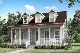 Hart - Celebration - Island Village: Celebration, Florida - Mattamy Homes