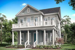 Hayden - Celebration - Island Village: Celebration, Florida - Mattamy Homes