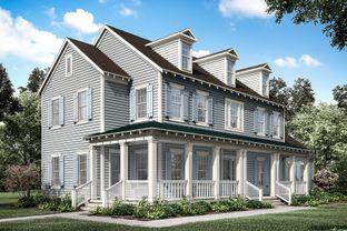 Hilton Head - Celebration - Island Village: Celebration, Florida - Mattamy Homes