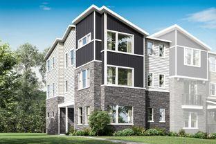 Madison - Aria at the Park: Charlotte, North Carolina - Mattamy Homes