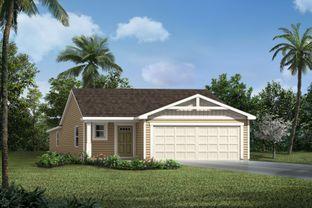 Carrabelle - Wells Creek: Jacksonville, Florida - Mattamy Homes